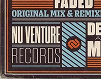 Nu venture Cover 2