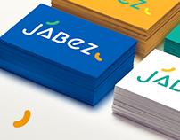 Jabez, diseño de logotipo