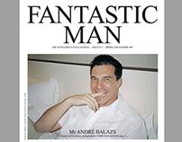 Fantastic Man   Mens Magazine / Cult Style-Bible