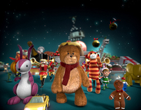 Checkers Christmas 2010 Campaign