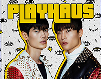 PlayHaus Magazine - Issue 7