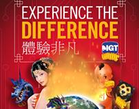 IGT G2E Asia 2013