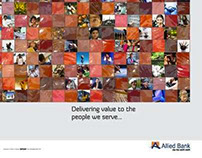 Allied Bank Annual Report 2011