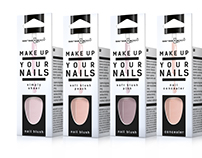 Make Up Your Nails