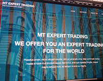 MTE Expert Trading | Website