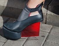 De la Haus Am Horn al calzado