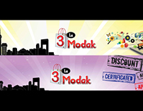 3lamodak - Youtube channel profile
