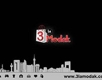 3lamodak - Youtube video intro