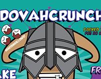 DovahCrunch!