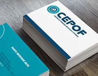 CEPOF - Centro de Pesquisa em Óptica e Fotônica