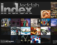 JNET - JeddahIndex Website