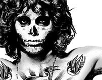 Morrison Skull