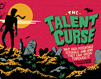 Harvard Business Review Editorial - The Talent Curse