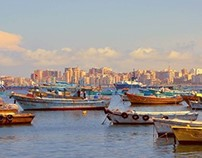 Photos Of Bahary - Alexandria لقطات من بحرى- إسكندرية