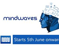 MindWaves Webpage