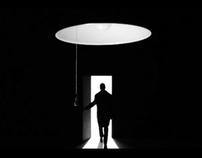 Peter Gabriel 'HIT' commercial