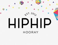 HipHip - branding