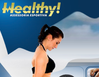 Healthy! Assessoria Esportiva