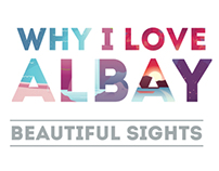 Why I love Albay | Beautiful Sights