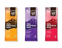 YogaBars - 20G Protein Bars