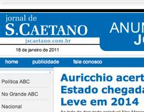 Jornal de São Caetano