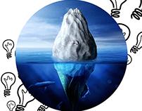 Cono de Iceberg