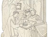 Illustration-Sketch