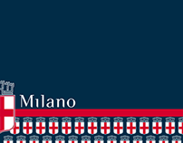 Brand Milano Style guide