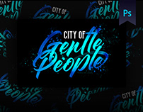City of Gentle People