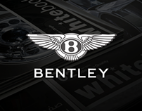 Bentley White Book