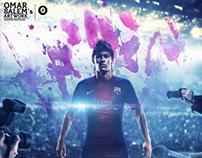 Neymar Jr | Barcelona 2014