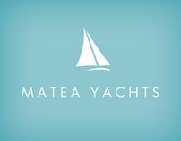 Matea Yachts