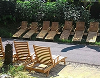 outdoor teak indonesia furniture