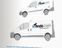 Yofindo Brand Book