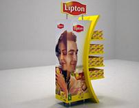Lipton Stand