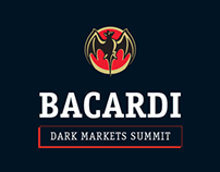 Bacardi Dark Markets Summit