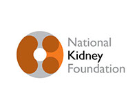 National Kidney Foundation (identity proposal)