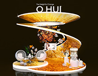 O'Hui Exhibition