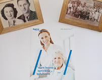 Care Home Brochure