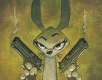 The Dark Bunny