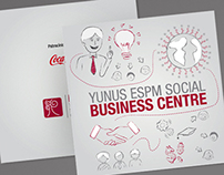 Social Business - Illustration