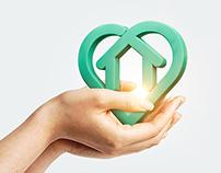 Branding Zelo Saúde - Home Care