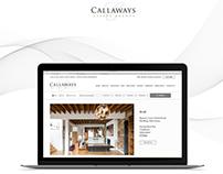 Callaways Mockup