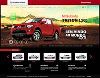 Site Setana Motors