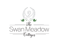 The Swan Meadow Cottages Logo