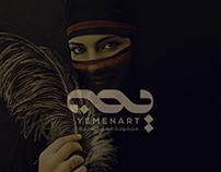 Yemen Art logo