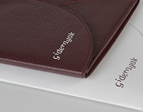 corporate identity - giderayak