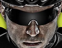 Branding Grands Prix Cyclistes 2014
