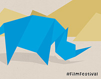 DRCF - Wildlife Conservation Film Fest Social Post