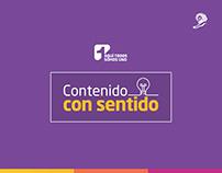 Contenido Con Sentido - Young Lions Colombia 2018